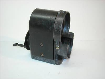 Eisemann 4 cylinder magneto #gs 4 rebuild