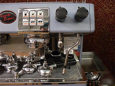 espresso coffee maker for induction hob