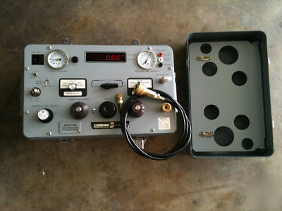 Condec pressure calibrator UPC5100 excellent condition