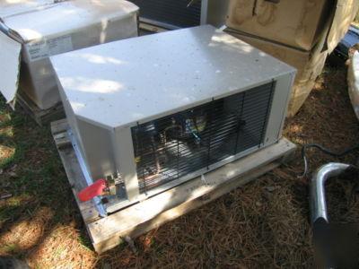 heatcraft walk in cooler unit evaporator refrigeration. Black Bedroom Furniture Sets. Home Design Ideas
