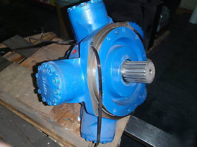 New Staffa Hmb200 Hydraulic Motor