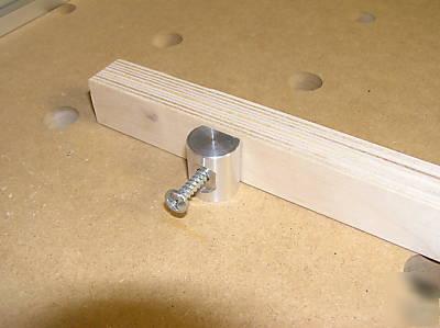 Adjustable Bench Dogs For Festool Mft Walko Workmate